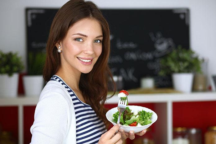 Dieta a ciąża