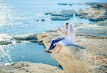 Podróż poślubna - gdzie warto pojechać?
