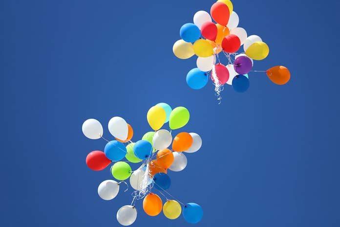 Jakie prezenty sprawdzą się na imprezę jubileuszową?