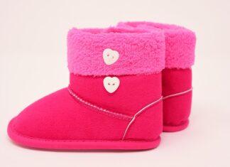 buty na zimę dla dzieci - jakie powinny być?