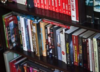 książki pocket