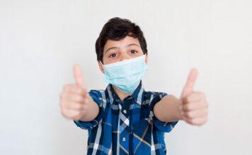 Jak przebiega koronawirus u dzieci
