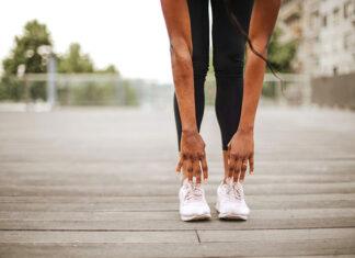 Dieta, aktywność fizyczna i piękne krajobrazy